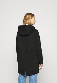 ONLY - ONLMAY LIFE  - Parka - black - 3
