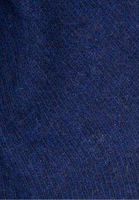 Dalle Piane Cashmere - Scarf - royal blue - 4