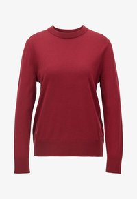 BOSS - Jumper - red - 3