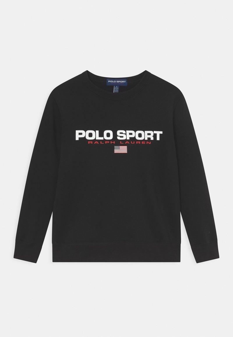Polo Ralph Lauren - Mikina - polo black