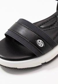 Dockers by Gerli - Platform sandals - schwarz - 2