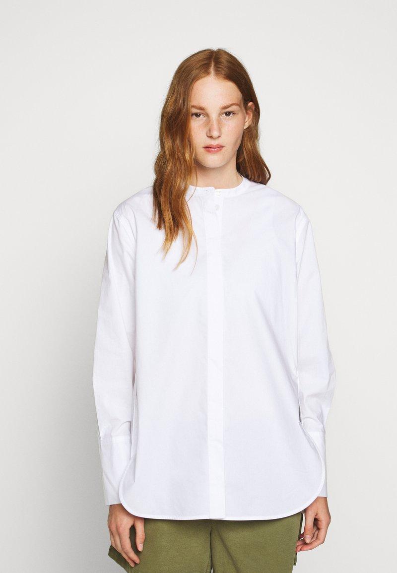 By Malene Birger - SMICKI - Blouse - pure white