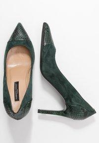 Alberto Zago - High heels - verde - 3