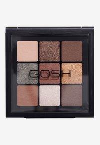 Gosh Copenhagen - EYEDENTITY - Eyeshadow palette - 003 be happy - 1