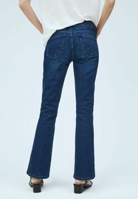 Pepe Jeans - NEW PIMLICO - Flared Jeans - denim - 2