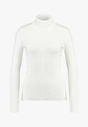 MENTOS - Jumper - white