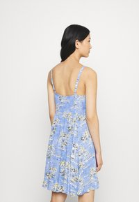 GAP - CAMI DRESS - Day dress - blue - 2