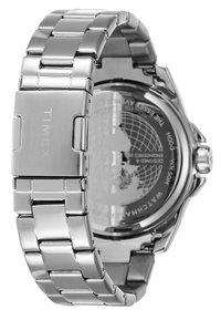 Timex - ESSEX AVENUE - Watch - silver-coloured - 1