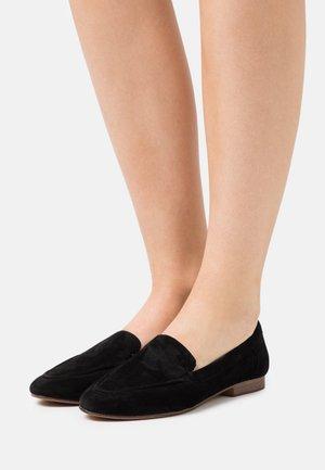 JOEYA - Slip-ons - black
