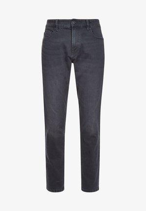 WITH STRETCH - Slim fit jeans - grey