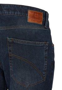 Club of Comfort - Straight leg jeans - dunkelblau 941 - 3