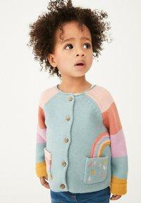 Next - Cardigan - multi-coloured - 0