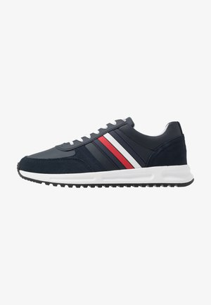 MODERN CORPORATE RUNNER - Trainers - blue