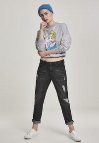 Merchcode - Sweatshirt - heather grey - 1