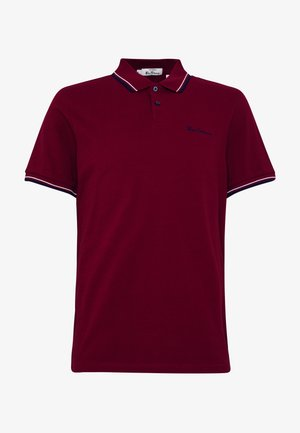 SIGNATURE - Koszulka polo - red
