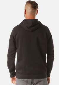Young and Reckless - HYBRID  - Hoodie - black - 1