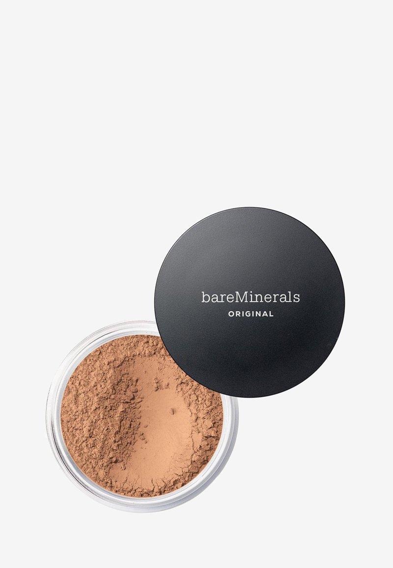 bareMinerals - ORIGINAL FOUNDATION SPF 15 - Podkład - 18 medium tan