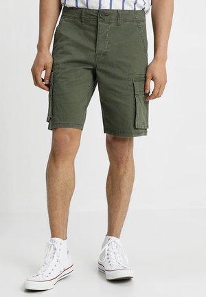 ONSTONY  - Shorts - olive night