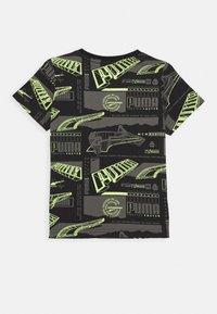 Puma - ALPHA TEE - Camiseta estampada - multicoloured - 1