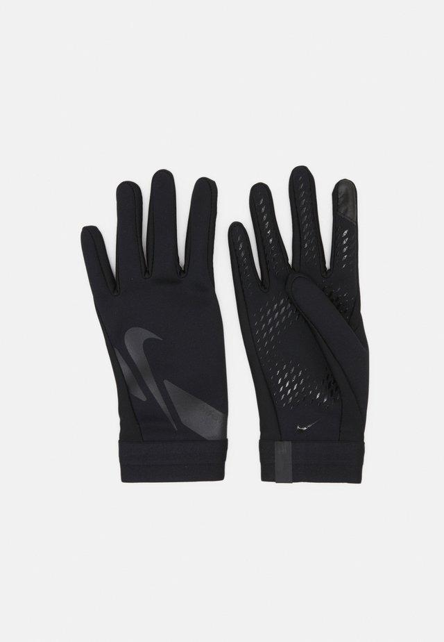 Fingervantar - black/white