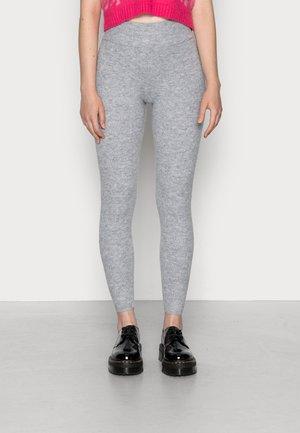 DIDO - Leggings - Trousers - grey