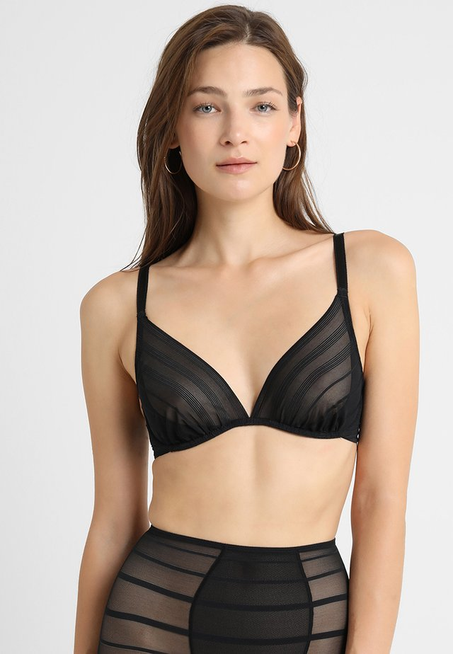 SEXY UNDERWIRED BRA - Shapewear - black