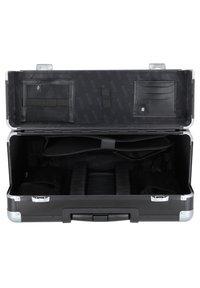 Alumaxx - Luggage - schwarz matt - 5
