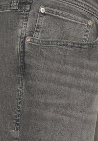 Jack & Jones - Jeans slim fit - black denim - 2