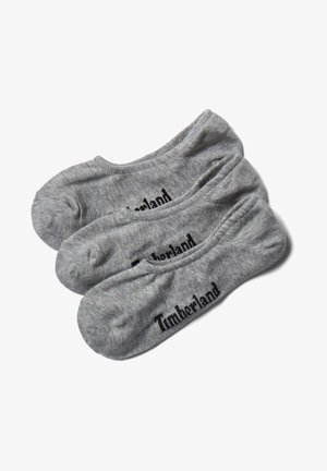 3 PACK - Trainer socks - grey