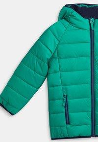 Esprit - Winter jacket - green - 2