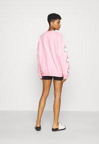 NEW girl ORDER - HELLO BUNNY - Sweatshirt - pink - 2