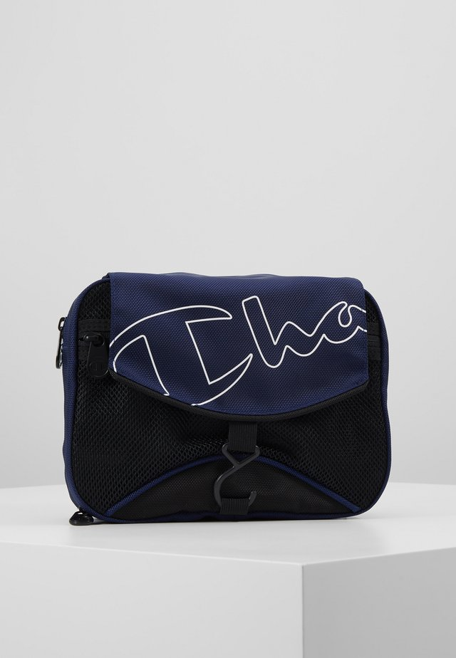 LEGACY BEAUTY CASE - Kosmetická taška - dark blue