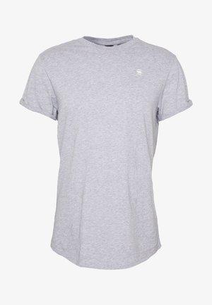 LASH R T S\S - Basic T-shirt - grey