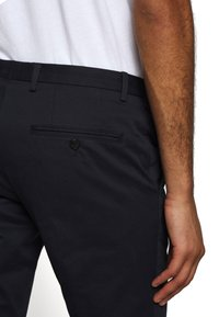 HUGO - GERALD - Chinos - dark blue - 5