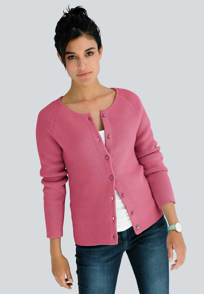 Alba Moda - Cardigan - pink