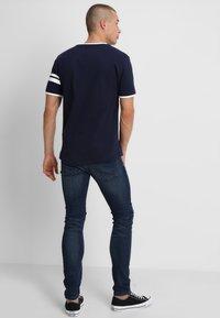 Only & Sons - ONSLOOM - Jeans Skinny Fit - blue denim - 2