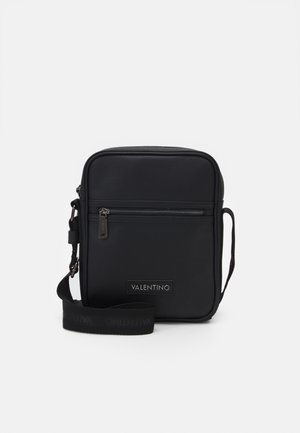 ALEX CROSSBODY - Sac bandoulière - nero