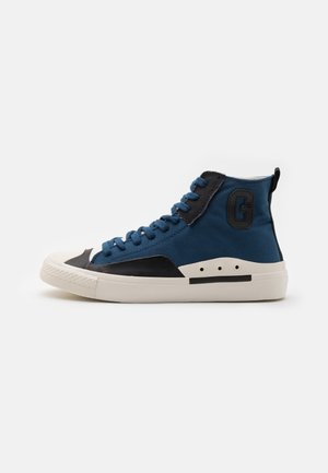 EDERLE - High-top trainers - blue