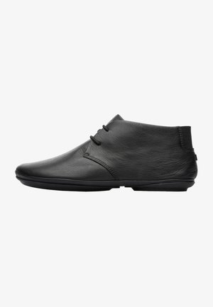 RIGHT NINA - Veterschoenen - black