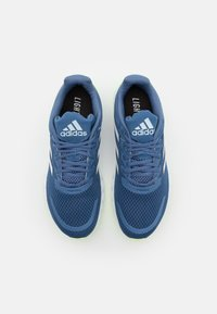adidas Performance - DURAMO SL - Zapatillas de running neutras - crew blue/footwear white/halo blue - 3