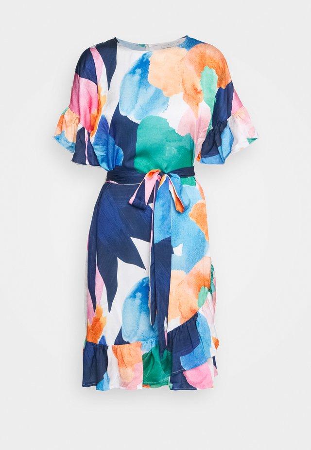 Vestito estivo - blue multi