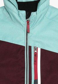 Killtec - TOREY  - Skijakker - hell stahlmint - 2