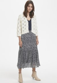 Part Two - SANDY  - Cardigan - off-white - 1