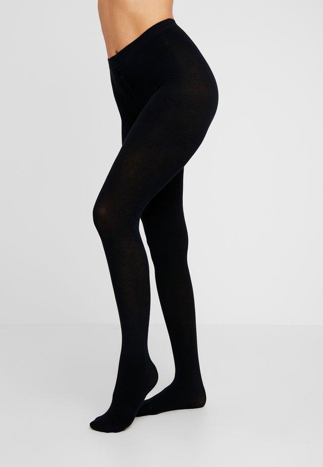 RELAX FINE - Collant - black