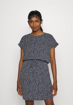 ONLMARIANA MYRINA DRESS - Denní šaty - black