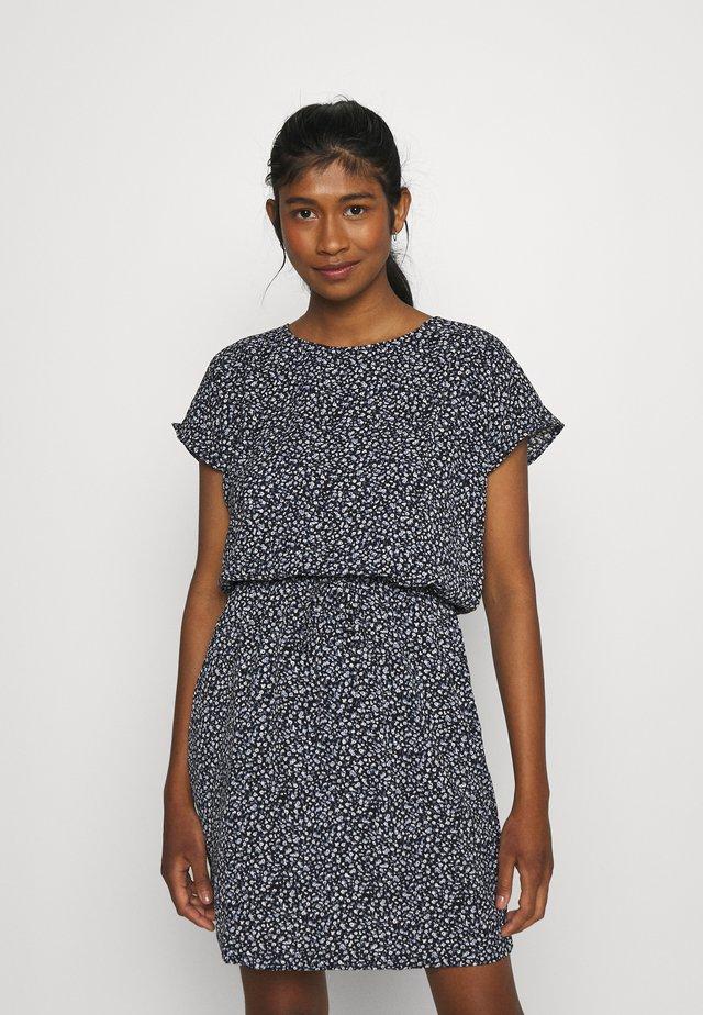ONLMARIANA MYRINA DRESS - Sukienka letnia - black