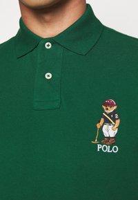 Polo Ralph Lauren - SHORT SLEEVE - Poloshirts - new forest - 6