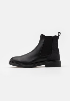 VACUM CHELSEA - Bottines - black