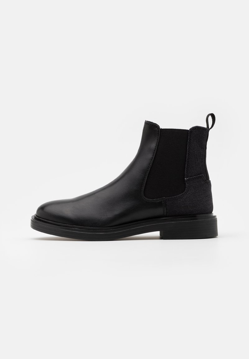 G-Star - VACUM CHELSEA - Classic ankle boots - black