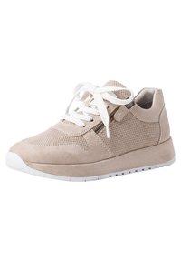 Jana - Sneakers laag - sand - 2